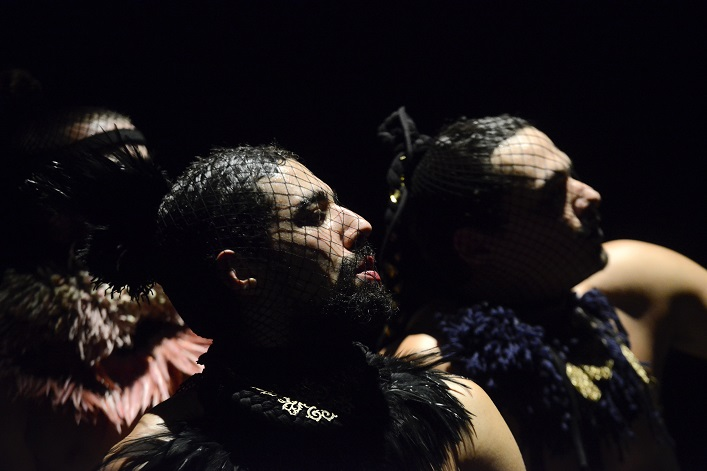 Aerowaves most promising emerging choreographers at San Vincenti Festival!