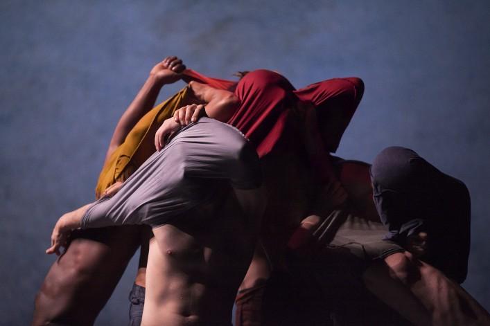20. Festival plesa i neverbalnog kazališta Svetvinčenat – fuzija energija i tijela